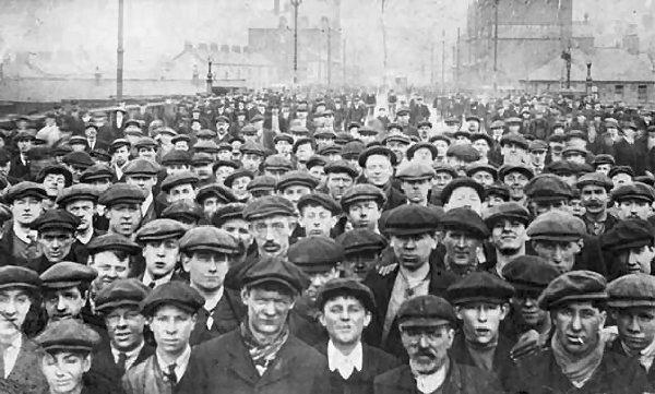 Das catacumbas de Chicago, uma política de exclusão social - a história  cobrará seu preço - GGN
