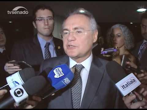 É a oportunidade da Anvisa nos convencer de que não dificultou a aquisição de vacinas, diz Renan Calheiros à TVGGN