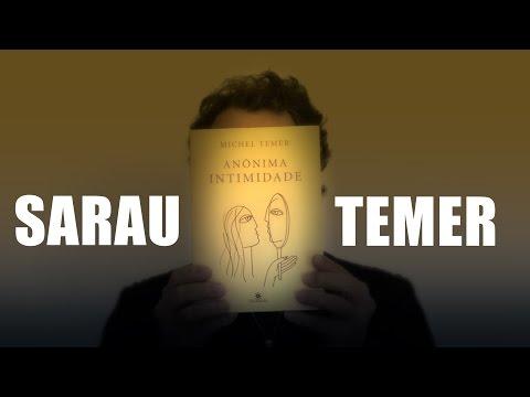 Os melhores poemas de Michel Temer
