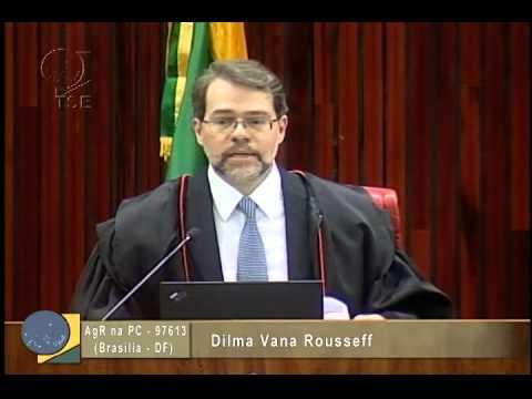A íntegra do pedido de indenização de Nassif contra Gilmar Mendes