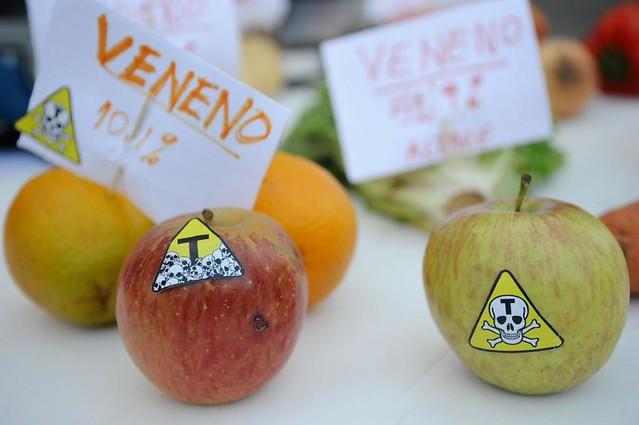 Agrotóxicos: 44% dos princípios ativos liberados no Brasil são proibidos na Europa