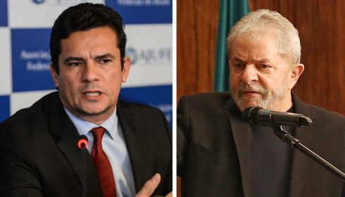 Moro foi parcial no julgamento de Lula para 97% dos professores de Direito, diz pesquisa