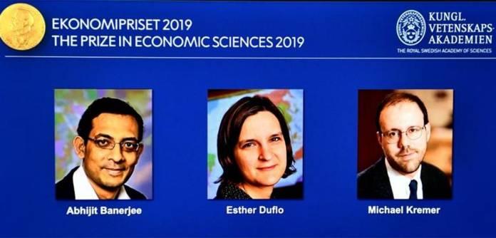 Prêmios Nobel de Economia no caminho da nova crise global, por Andre Motta Araujo