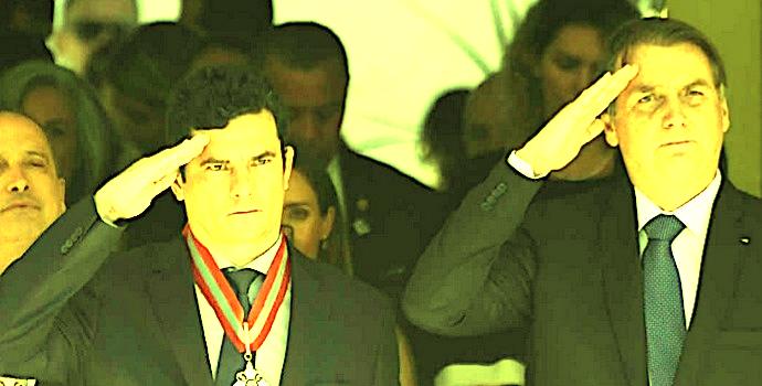 Lembra-te que és mortal, ministro Moro, por Albertino Ribeiro