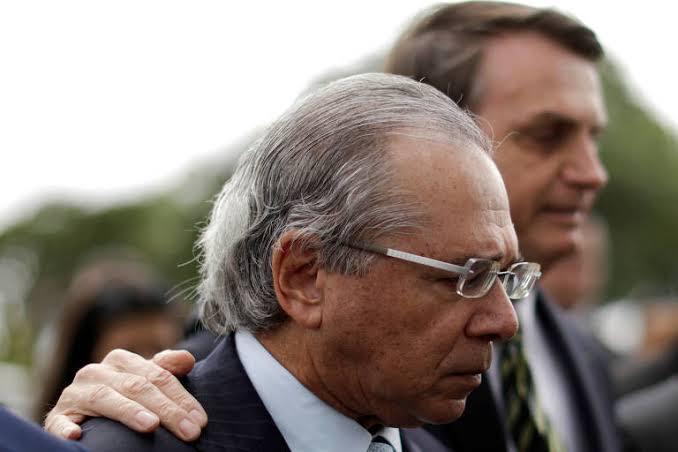 A ideologia da economia política brasileira (ou de sua ausência), por Bruno Reikdal Lima
