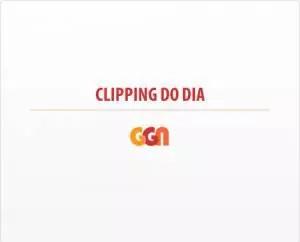 Clipping do dia