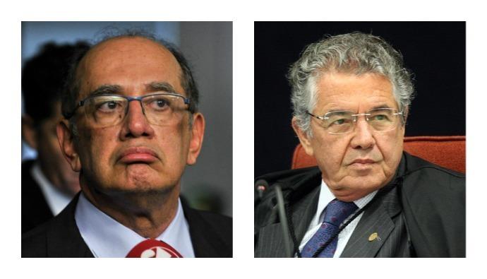 Ministros do STF se manifestam após vídeo de Bolsonaro