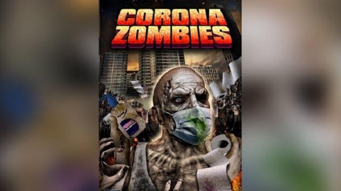 """A luta de classes zumbi em """"Corona Zombies"""": o primeiro filme baseado no coronavírus, por Wilson Ferreira"""