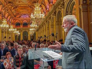 Arquivos da Odebrecht que incriminam Lula têm data posterior à apreensão na Suíça