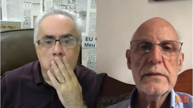 TV GGN: Padre Lancelotti e os moradores de rua