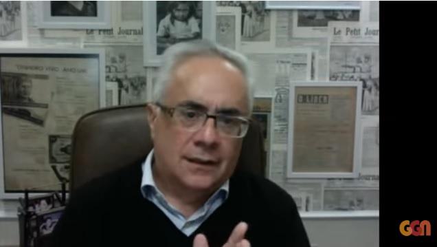 TV GGN: Sérgio Moro assume o papel de chefe da ultradireita, por Luis Nassif