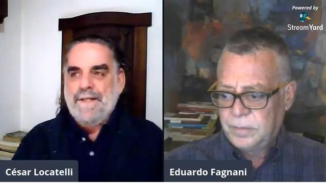 ABED: Cinco perguntas para o economista Eduardo Fagnani