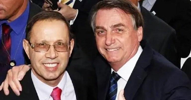 Bolsonaro já manifestava insatisfação com Wizard, mesmo sem ter assumido