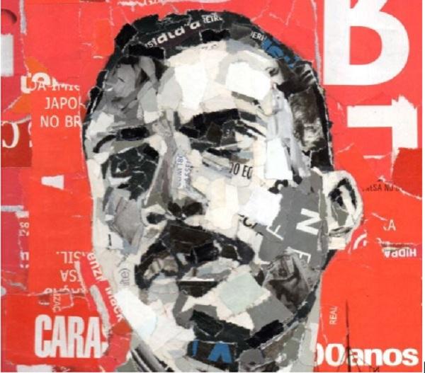 Na HQ Marighella #LIVRE, o guerrilheiro comunista enfrenta duas ditaduras