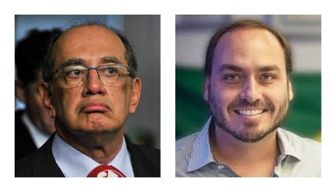 """Gilmar Mendes classifica invasão de hospitais por bolsonaristas como """"crime"""""""