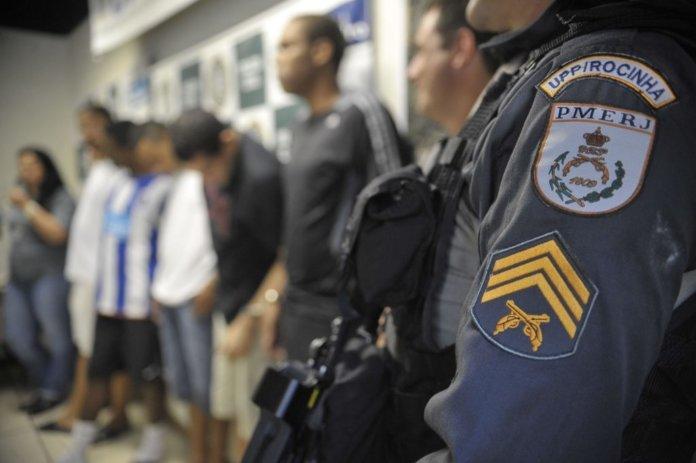 Violência policial é retirada de relatório sobre violações de direitos humanos
