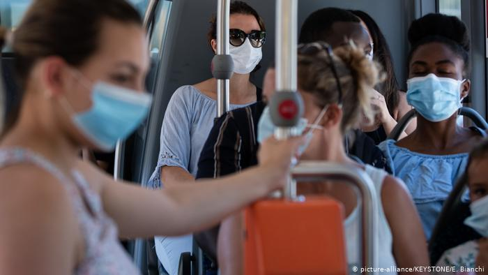 Cientistas alertam para transmissão do coronavírus pelo ar