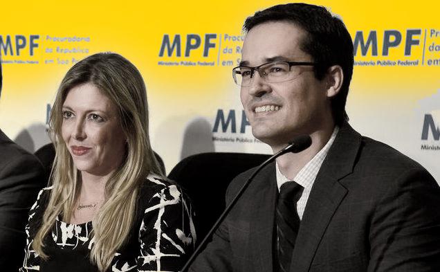 Toffoli manda Lava Jato de Curitiba entregar base de dados à PGR