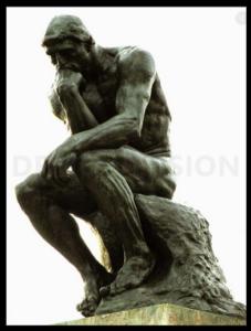 Rodin - Coleção Os Pensadores