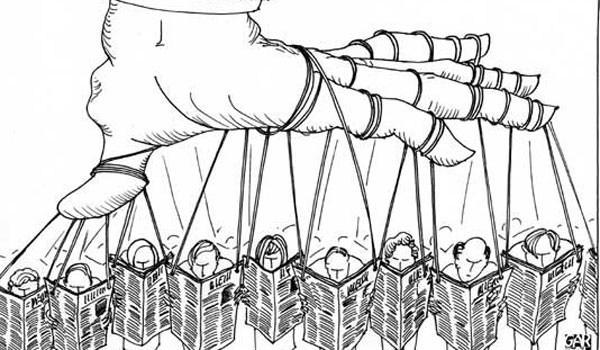 O envenenamento da política cobra seu preço, porHenrique Matthiesen