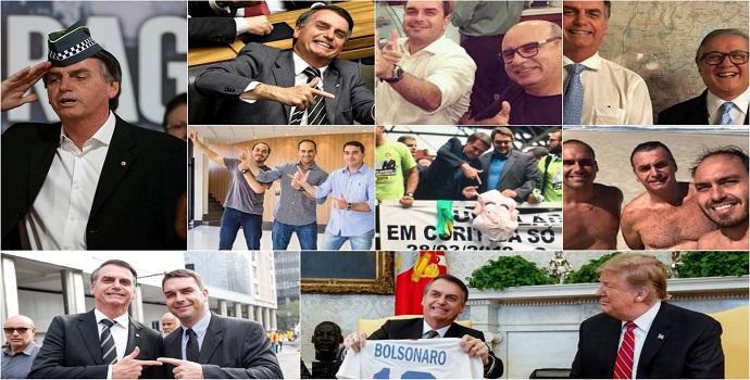 A corrupção da família Bolsonaro, por Henrique Fontana
