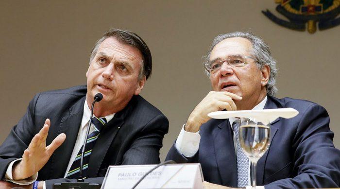 Bolsonaro ainda aposta em crescimento econômico para garantir reeleição