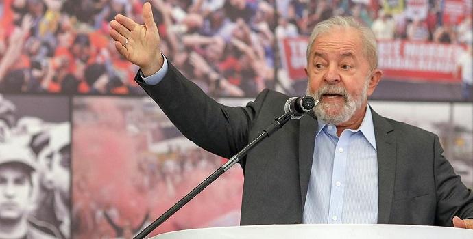 O presidente Lula, as esquerdas e o pobre do interior, por Roberto Bitencourt da Silva