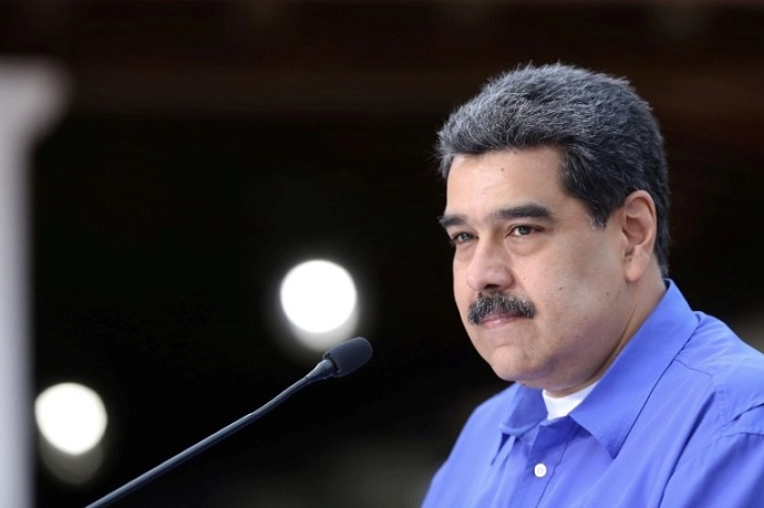 O que uma presidência de Joe Biden significaria para a Venezuela?