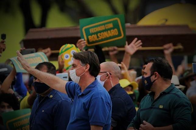 Eleições 2020 provaram que Bolsonaro não é mais cabo eleitoral