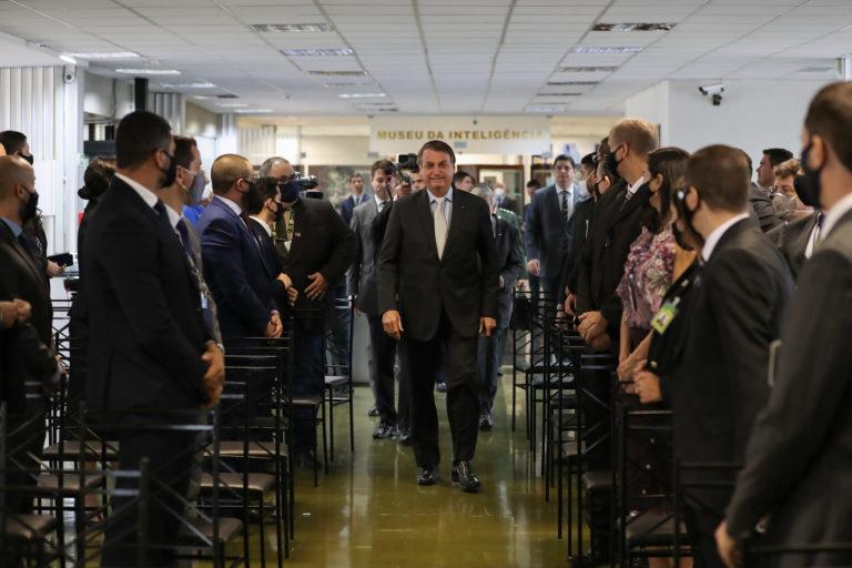 A preocupação de Bolsonaro: se reeleger