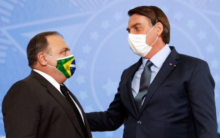 Governo Bolsonaro reduz gastos com campanhas de vacinação