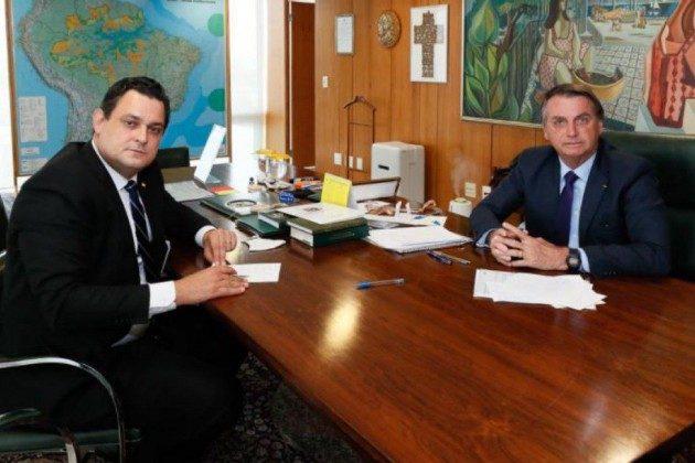 Governo não quer se responsabilizar por efeitos da vacina, diz relator da MP