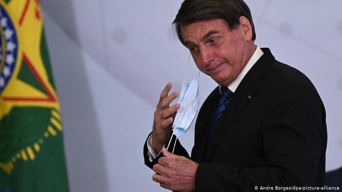 Xadrez de Bolsonaro e o impeachmentômetro, por Luis Nassif