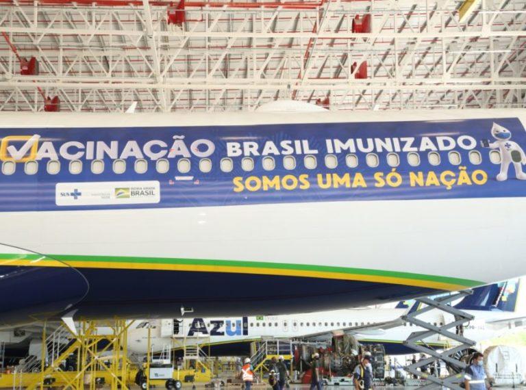 Laboratório indiano só deve enviar vacinas ao Brasil em duas semanas, diz CEO