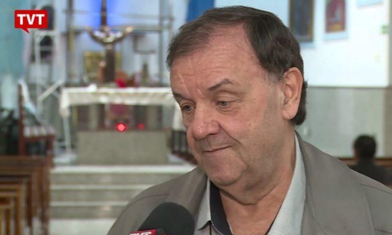 Morre Padre Ticão, aos 68 anos, em São Paulo