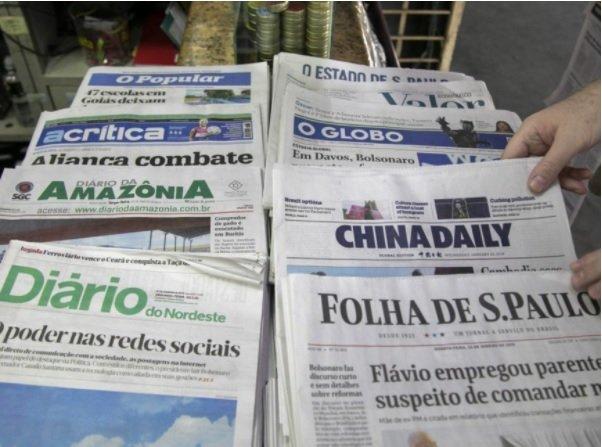 Na mídia, o velho morreu e o novo ainda não nasceu, por Luis Nassif