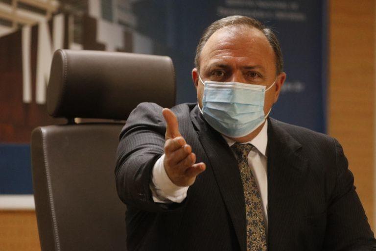 Pazuello precisa explicar à CPI quem ordenou a suspensão de transporte de oxigênio em Manaus