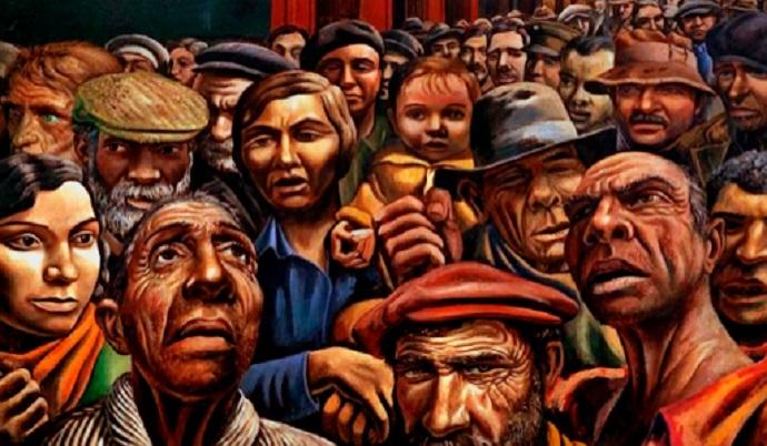 Sobreviver e se reinventar: dilemas do sindicalismo brasileiro pós-reforma trabalhista