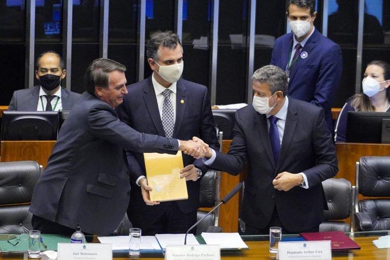 Augusto Aras acaba com o maior fator de corrupção do MPF