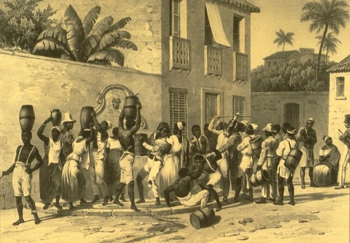 Como a escravidão atrasou o processo de industrialização do Brasil