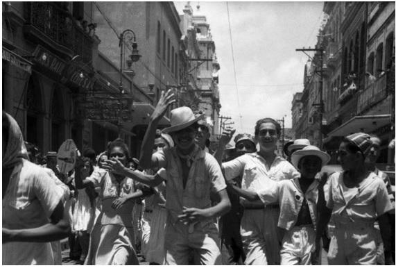 Carnaval de Bolsonaro, por Urariano Mota