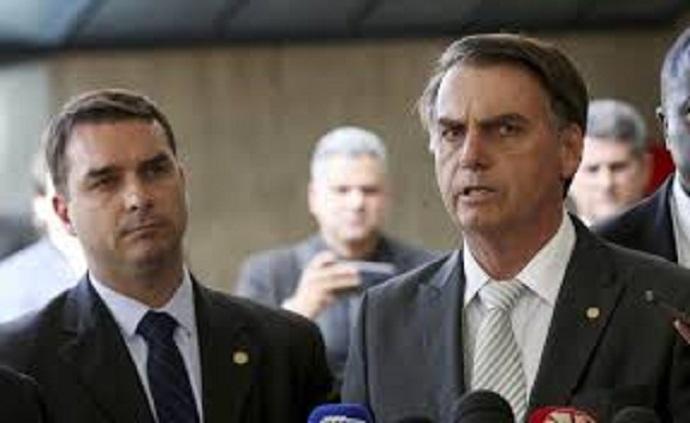 Quebra de sigilo no caso Flávio Bolsonaro orientou prisão e buscas do MP