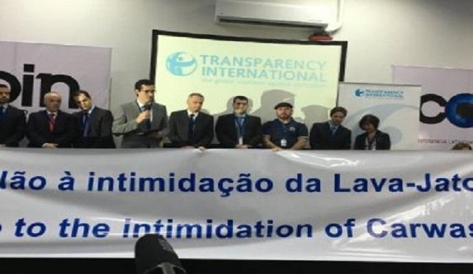 Lava Jato forneceu provas para americanos atuarem contra a Petrobras