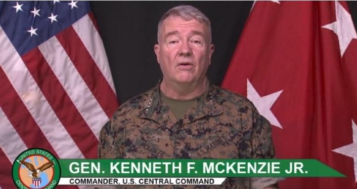 Crise EUA-Irã: general norte-americano fomenta a tensão no Golfo Pérsico, por Ruben Rosenthal