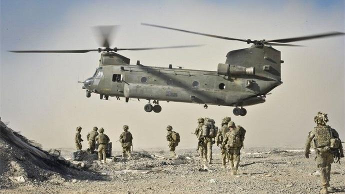 Farsa: TPI isenta britânicos de Crimes de Guerra no Iraque, por Ruben Rosenthal