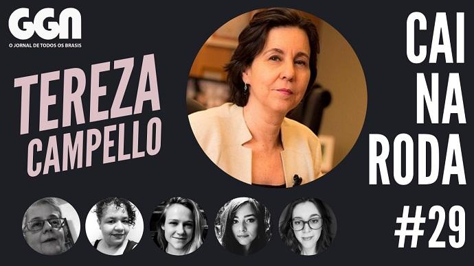 O esvaziamento do Bolsa Família e os dias contados do assistencialismo social no Brasil: Tereza Campello no Cai na Roda