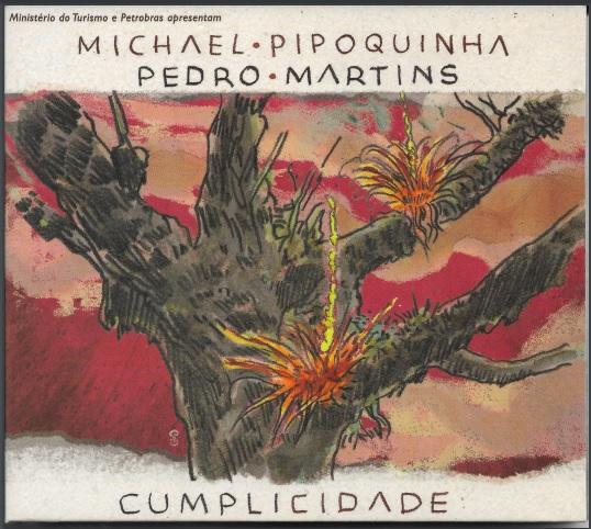 Pipoquinha e Martins: dois malucos geniais, por Aquiles Rique Reis