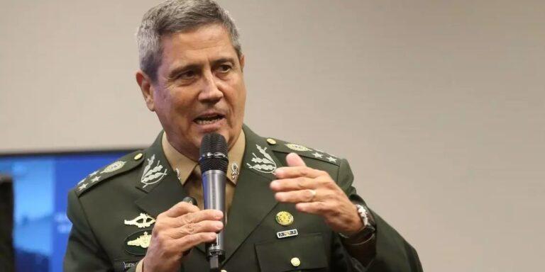 Sem voto impresso não haverá eleições 2022, ameaça ministro da Defesa