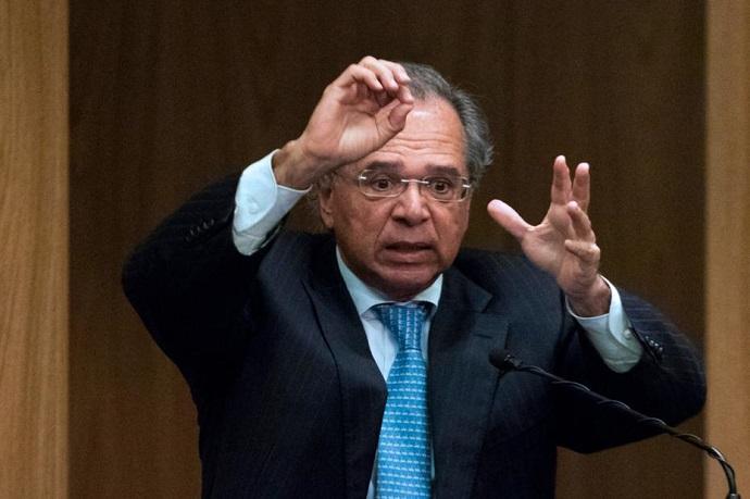 Paulo Guedes e a mea culpa sobre a vacinação