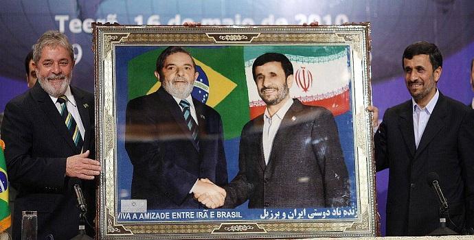 Lições de Lula para o Irã antes do início do embate populista no Brasil, por Ramin Mazaheri